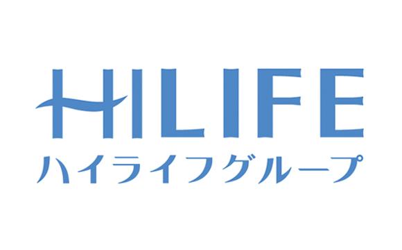 ハイライフロゴ